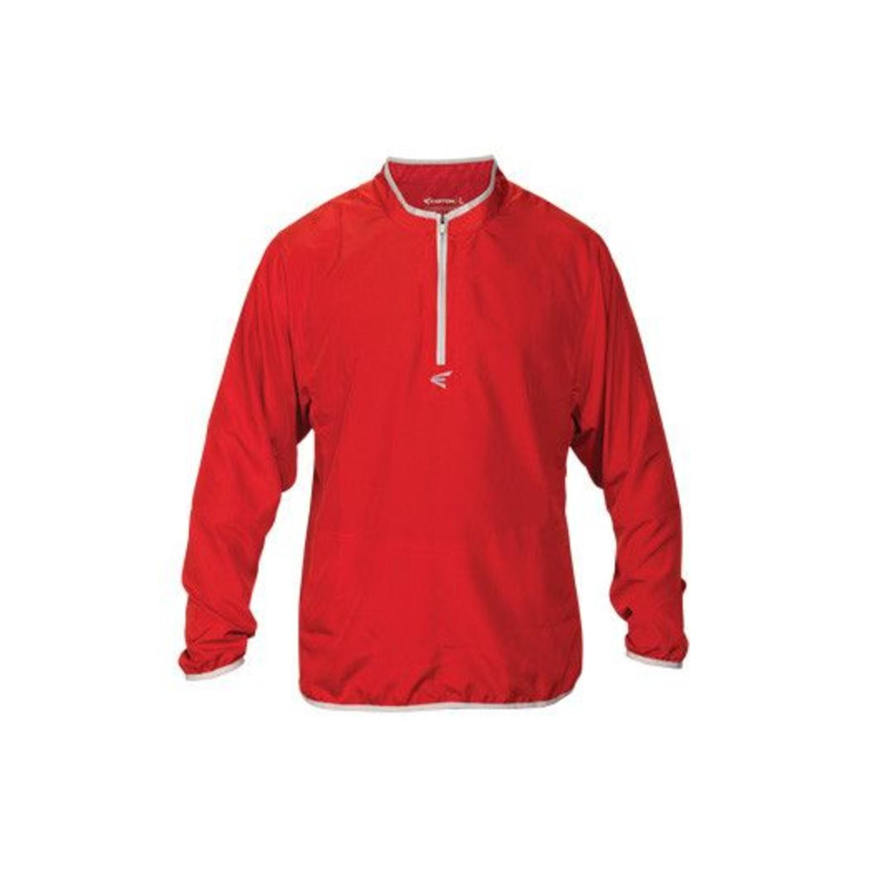 Easton M5 Long Sleeve Baseball//Softball Batting Jacket A167600