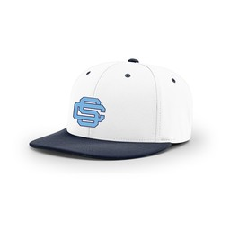 Saugus Strong Richardson PTS20 Combination White/Navy Cap