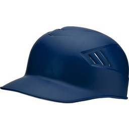 Rawlings Adult Coolflo Base Coach Helmet Matte - CFPBHM