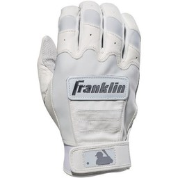 Franklin CFX Pro Full Color Chrome Batting Glove - 2059