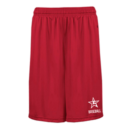 Cinco Badger B-Core Pocketed Shorts - 4119 Adult