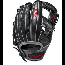 """Wilson A2K December GOTM 1787 11.75"""" Infield Baseball Glove -WBW1000101175"""