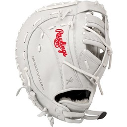 "Rawlings Liberty Advanced 13"" Fastpitch First Base Mitt: RLAFB"