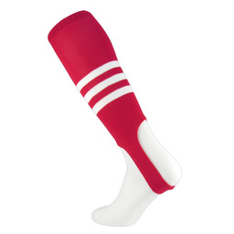 Cinco TCK Red/White Stir Up