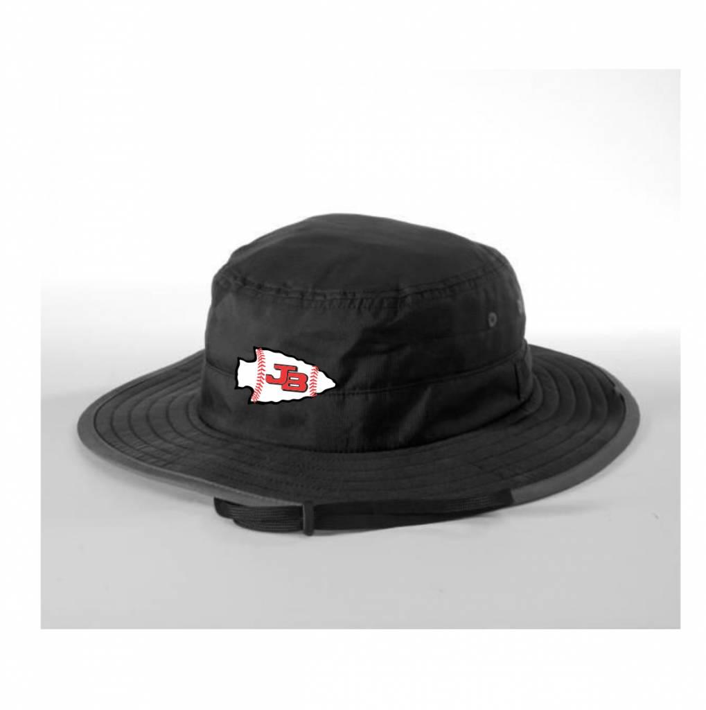 Bhsbb Richardson Cap 810 Wide Brim Sun Hat Bagger Sports