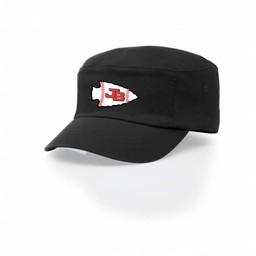 BHSBB Richardson Cap 192 MILITARY CAP  ADJUSTABLE