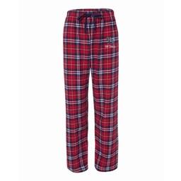 LHS SB Flannel Pants w/Pockets -F20