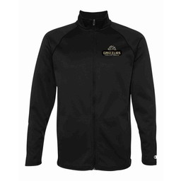 GV Boys Volleyball- Champion Performance Full-Zip Jacket