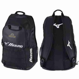 GV Boys Volleyball Mizuno Crossover Back Pack