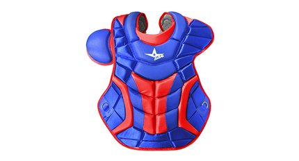 Baseball Catcher Chest Protectors