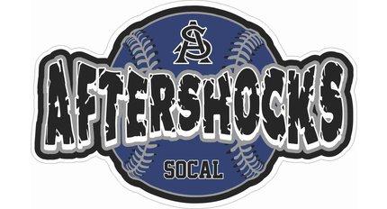 Aftershocks Baseball