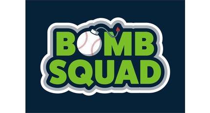 Bomb Squad Baseball