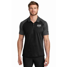 Strive Nike Dry Raglan Coaches Polo