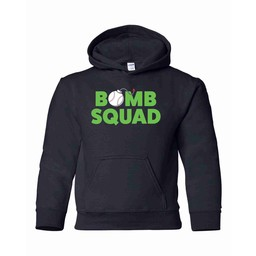 Bomb Squad Youth Cotton Hoodie