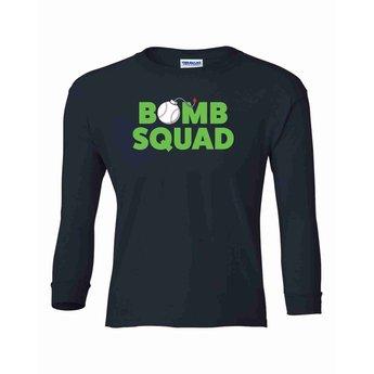 Bomb Squad Youth Long Sleeve Tee