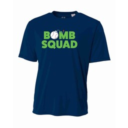 Bomb Squad Youth Performance Tee