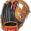 "Rawlings Rawlings Heart of the Hide 11.5"" Infield Baseball Glove -PRO204-2TSS"