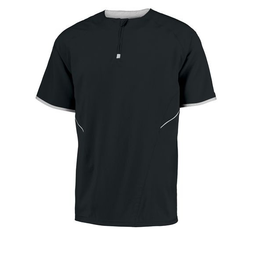 Russell Athletic Adult Short Sleeve Pullover -872RVBK