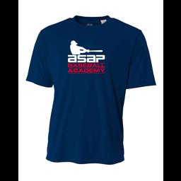 ASAP Baseball A4 Youth Navy Performance Jersey