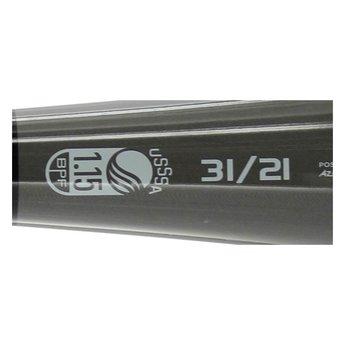 Marucci Posey28 Pro Metal -10 USSSA Baseball Bat -MSBP2810S
