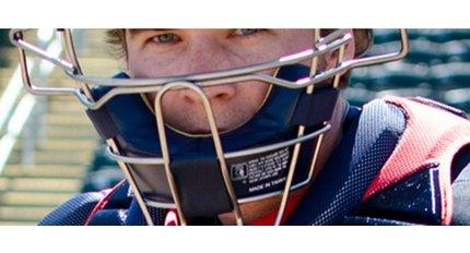 Baseball Catchers Gear