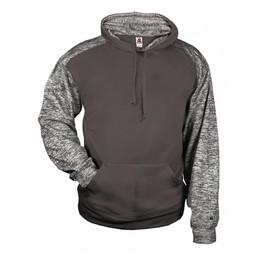 Badger Sport Blend Hood 1462