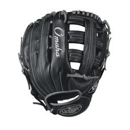 Louisville Omaha 12.5 Outfield Glove - WTLOM17125