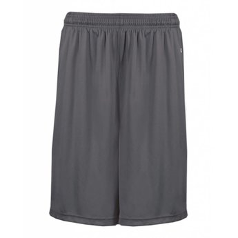 Badger B-Core Pocketed Shorts - 4119