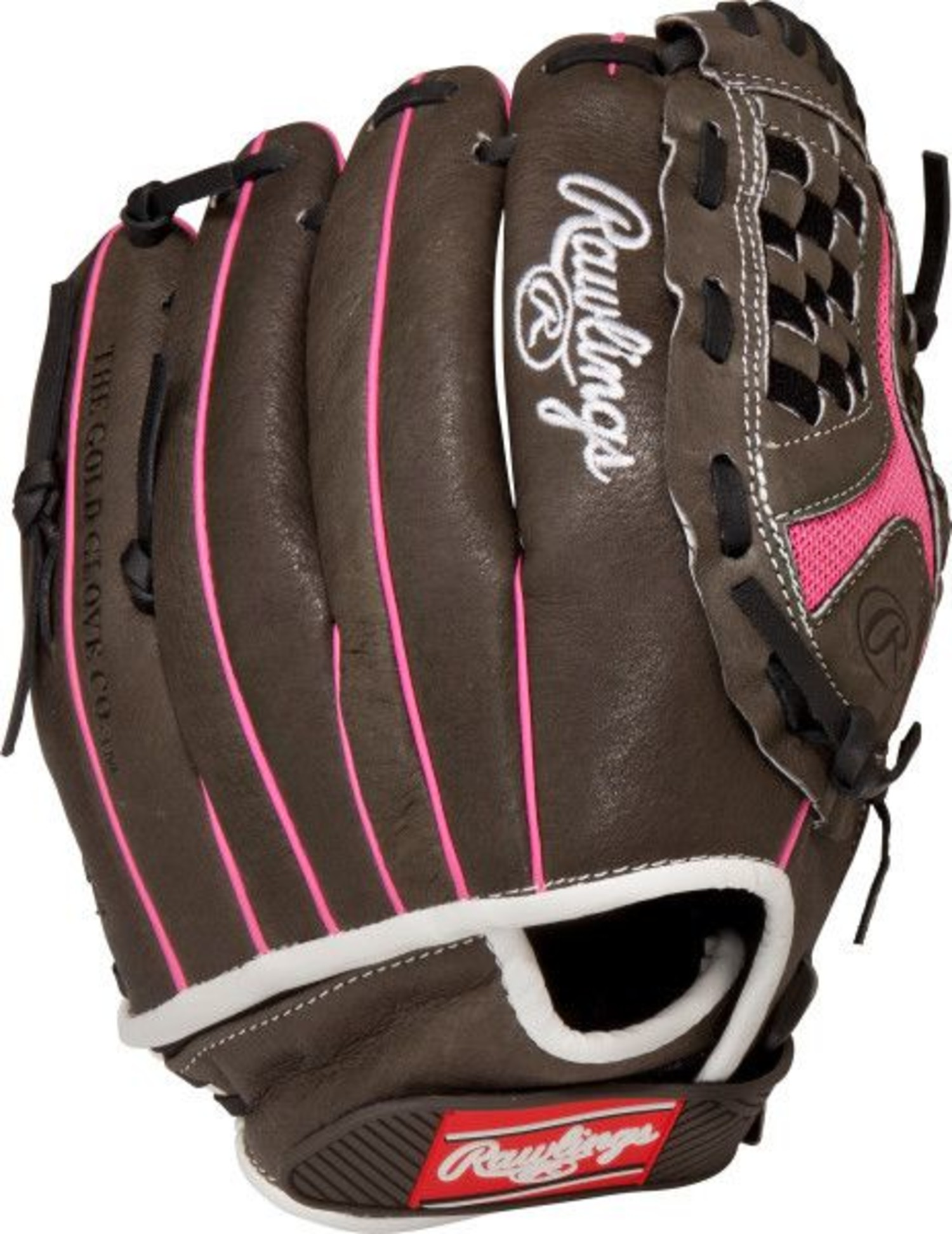 Rawlings Storm Youth Series Softball Gloves