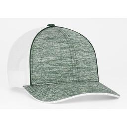 Pacific Headwear Heather Mesh OSFA - 106C