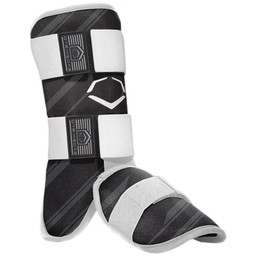 EvoShield MLB Adult Batter's Leg Guard Speed Stripe - WTV2046110