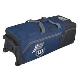 Wilson Pudge 2.0 Wheeled Bag WTA9721