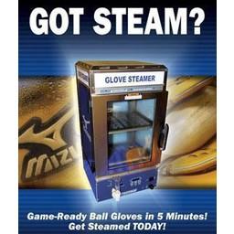 Glove Break-In: Steam Only