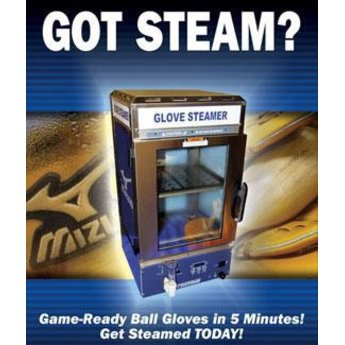 Glove Break-In: Steam Only
