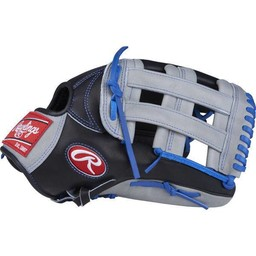 """Rawlings Heart of the Hide 12.75"""" Outfield Glove - PRO3039-6BGR"""