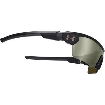 9622ae4e61 Under Armour Menace Youth Sunglasses-8600095 - Bagger Sports