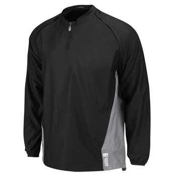 Majestic Cool Base Convertible Youth Gamer Jacket - 1JCY