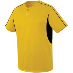 Protime Two-Button League Performance Jersey - 4012