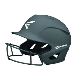 Easton Prowess Grip Fastpitch Batting Helmet w/ Mask- A16850