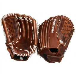 "Easton Core 12.5"" Fastpitch Infield Glove - ECGFP 1250  LHT"