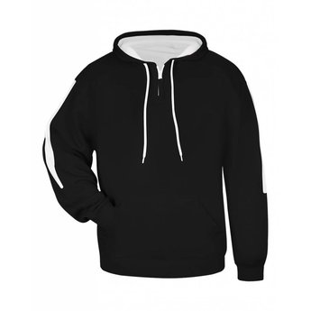 Badger Sideline Fleece Hood Adult  - 1456