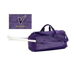 Valencia Baseball  Easton E310D Player Duffle Bag - Purple