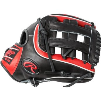 "Rawlings Pro Preferred Glove Club 11.5""- pros314-6sb Right Hand Throw"