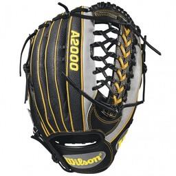 "Wilson A2000 PF92 12.25"" Baseball Glove-WTA20RB18PF92"