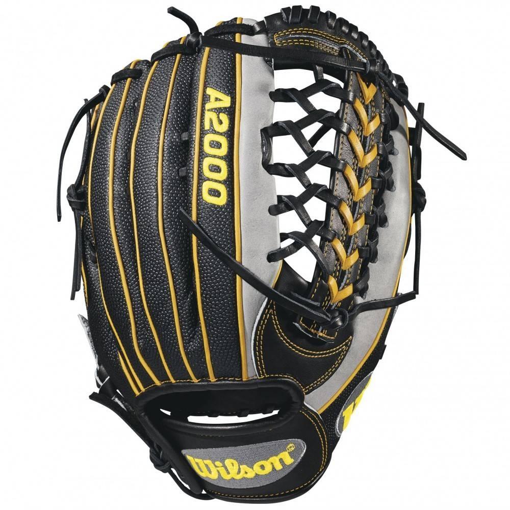 Wilson A2000 Pf92 1225 Baseball Glove Wta20rb18pf92