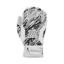 Marucci Quest Batting Gloves Youth - MBGQSTY