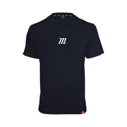 Marucci M Branded Performance Tee- MATPFMBR
