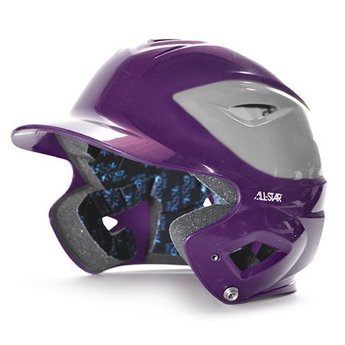 Allstar System 7 Two Tone Batting Helmet - BH3000TT