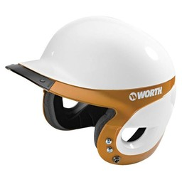 Worth Liberty Home Batting Helmet: WLBH