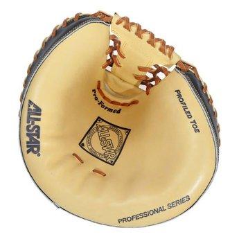 """All-Star 33.5"""" """"The Donut"""" Baseball Catcher's Training Mitt: CM1000TM"""